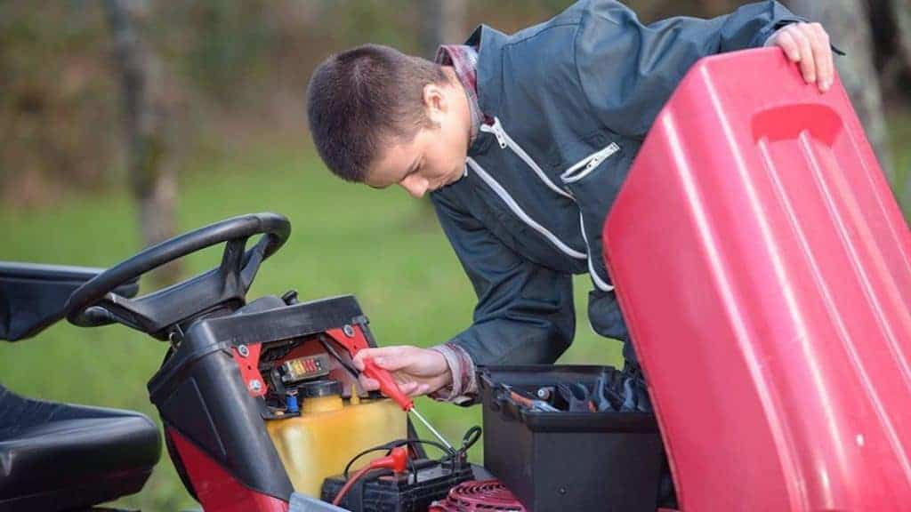 Frequently Asked Questions About Jumpstarting Your Mower