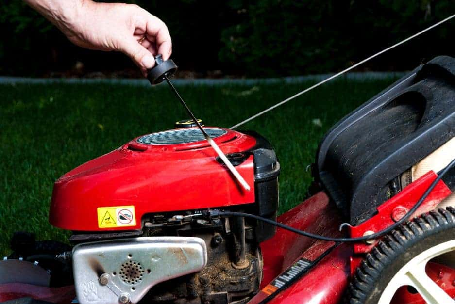 How To Maintain Your Lawnmower In The Best Way