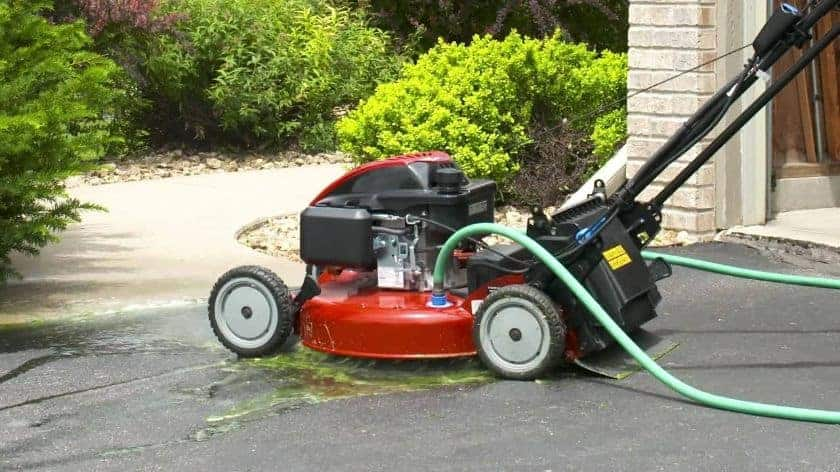 Frequently Asked Questions About Petrol VS Battery Mowers