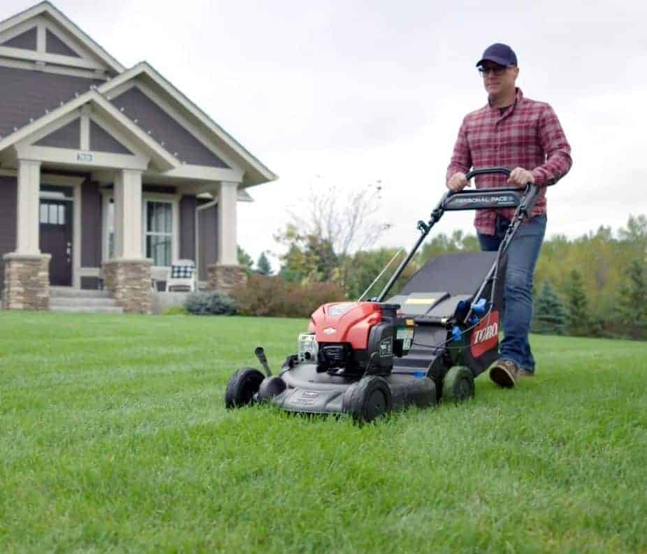 Frequently Asked Questions About Self-Propelled & Push Mowers
