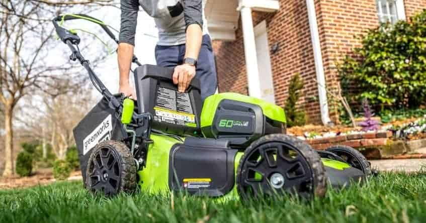 Frequently Asked Questions About Why Your Lawnmower Is Not Starting After Running Out Of Petrol