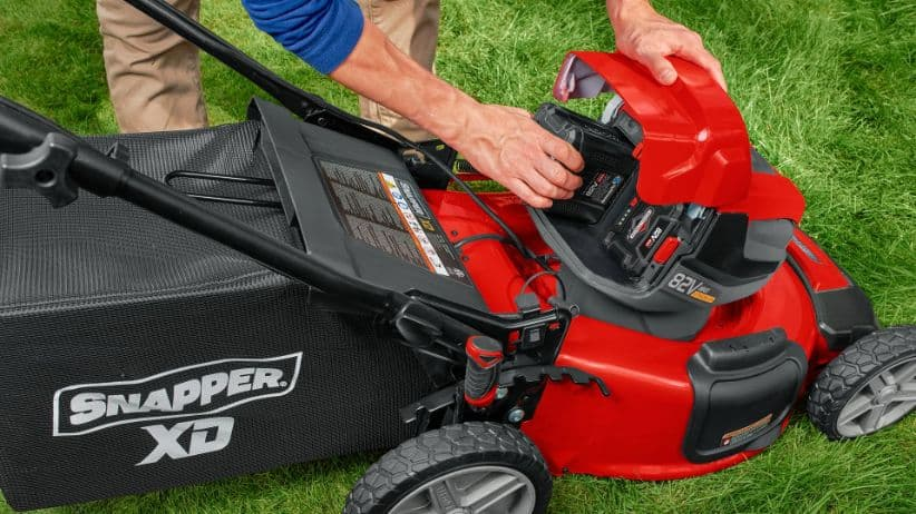 How Long Do Riding Mower Batteries Last & How Fast Do They Go
