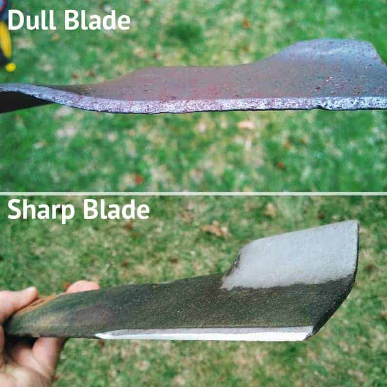 How To Know For Sure If Your Mower Blades Are Blunt Dull