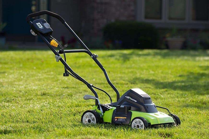 Matching Your Push Or Self-Propelled Mower To Your Lawn