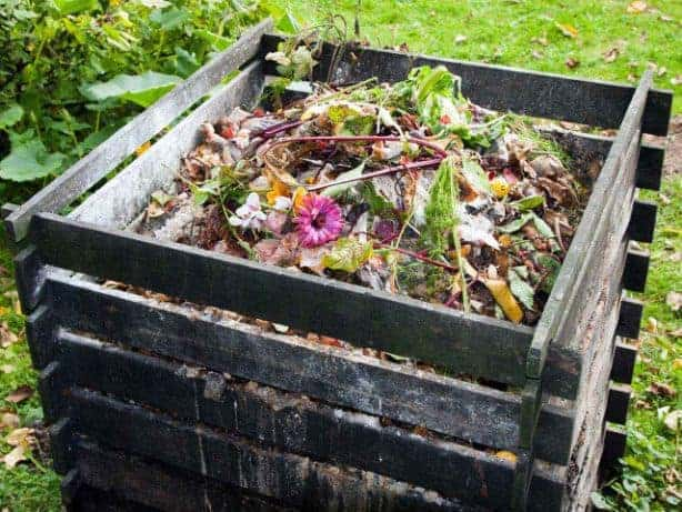 (image of a compost heap)