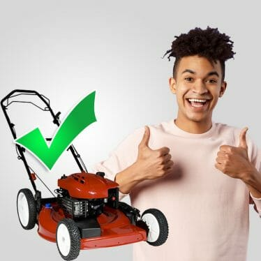 Best Ways To Dispose Of Your Lawnmower