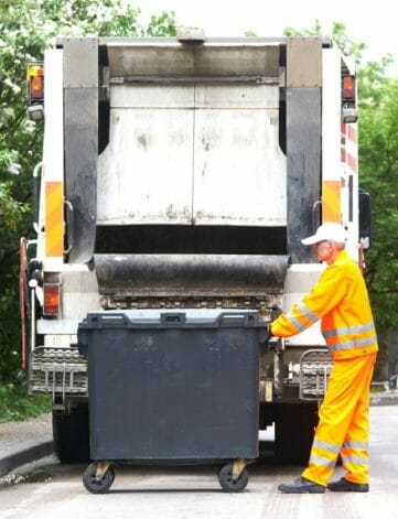 Factors To Consider When Disposing