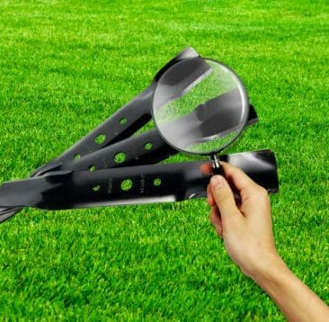 Benefits Of Buying a Tempered Lawnmower Blade