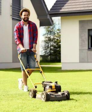Lawnmower Last Longer
