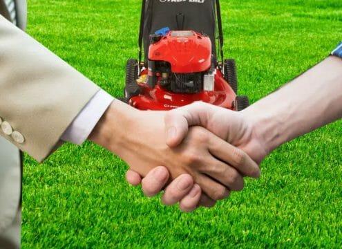 Tenants & Landlords Garden Responsibilities