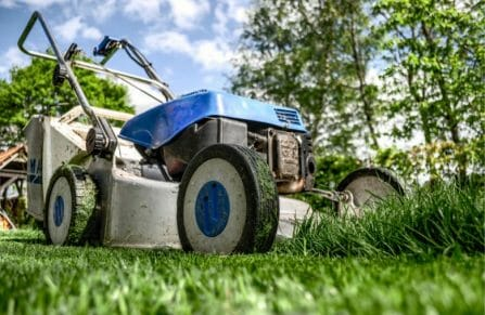 Landlords Need To Provide Lawn Mowers