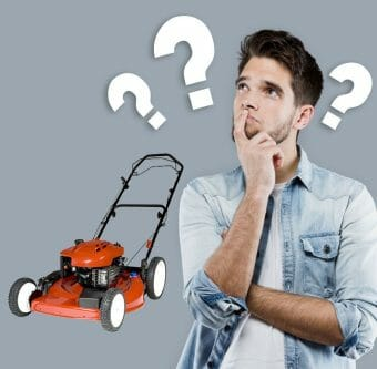 Should I Replace My Lawnmower